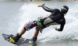 Kabel wakeboard